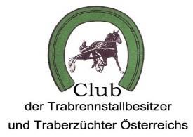 Club der Trabrennstallbesitzer und Traberzüchter Österreichs